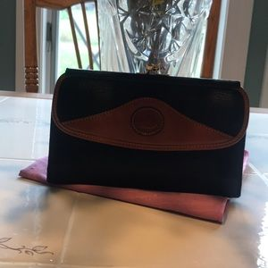 Vintage Dooney and Bourke wallet
